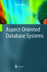 Aspect-Oriented Database Systems