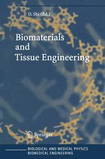 Biomaterials and Tissue Engineering