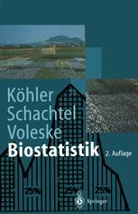 Biostatistik