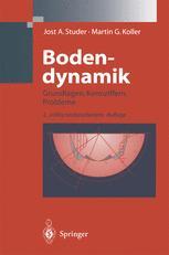 Bodendynamik