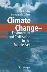 Climate Change — Environment and Civilization in the Middle East