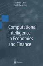 Computational Intelligence in Economics and Finance