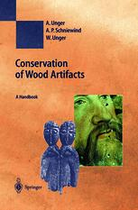 Conservation of Wood Artifacts