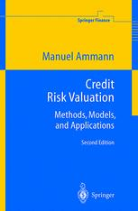 Credit Risk Valuation