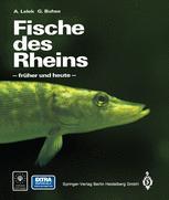 Fische des Rheins