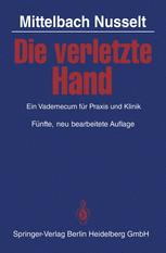Die verletzte Hand