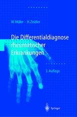 Differentialdiagnose rheumatischer Erkrankungen