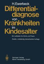 Differentialdiagnose von Krankheiten im Kindesalter
