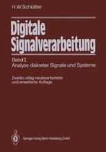Digitale Signalverarbeitung