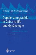 Dopplersonographie in Geburtshilfe und Gynäkologie