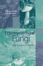Ectomycorrhizal Fungi Key Genera in Profile
