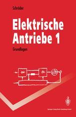 Elektrische Antriebe 1