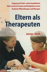 Eltern als Therapeuten