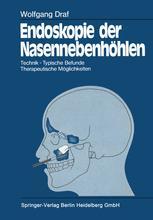 Endoskopie der Nasennebenhöhlen