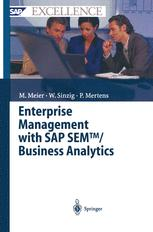 Enterprise Management with SAP SEM™ / Business Analytics