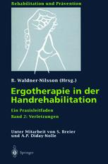 Ergotherapie in der Handrehabilitation