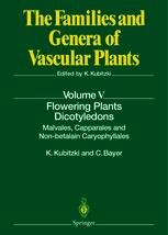 Flowering Plants · Dicotyledons