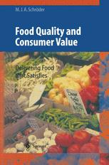 Food Quality and Consumer Value