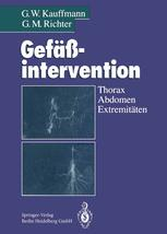 Gefäßintervention