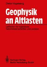 Geophysik an Altlasten