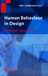 Human Behaviour in Design