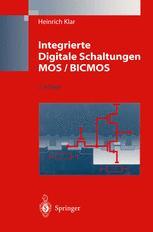 Integrierte Digitale Schaltungen MOS / BICMOS
