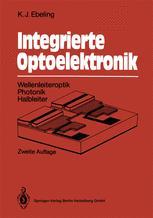 Integrierte Optoelektronik
