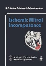 Ischemic Mitral Incompetence