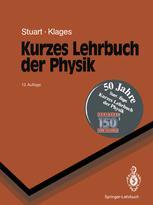 Kurzes Lehrbuch der Physik