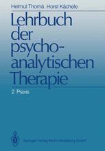 Lehrbuch der psychoanalytischen Therapie