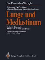 Lunge und Mediastinum