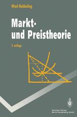 Markt- und Preistheorie