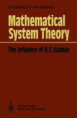 Mathematical System Theory