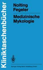 Medizinische Mykologie