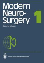 Modern Neurosurgery 1