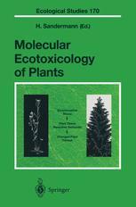 Molecular Ecotoxicology of Plants