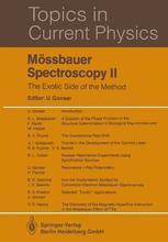 Mössbauer Spectroscopy II