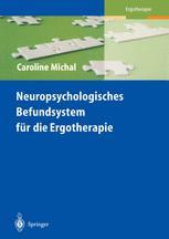 Neuropsychologisches Befundsystem für die Ergotherapie