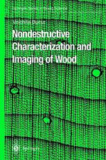 Nondestructive Characterization and Imaging of Wood