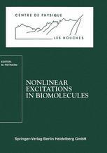 Nonlinear Excitations in Biomolecules
