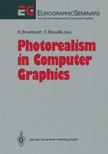 Photorealism in Computer Graphics