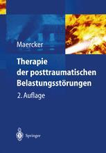 Therapie der posttraumatischen Belastungsstörungen