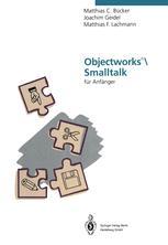 Objectworks®\Smalltalk für Anfänger