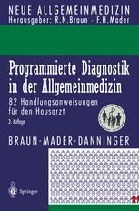 Programmierte Diagnostik in der Allgemeinmedizin