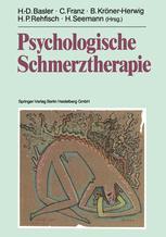 Psychologische Schmerztherapie