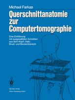 Querschnittanatomie zur Computertomographie