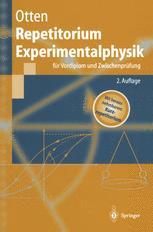 Repetitorium Experimentalphysik