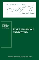 Scale Invariance and Beyond