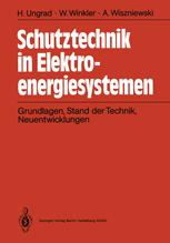 Schutztechnik in Elektroenergiesystemen