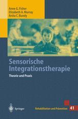 Sensorische Integrationstherapie